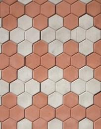 Pavaj Hexagon