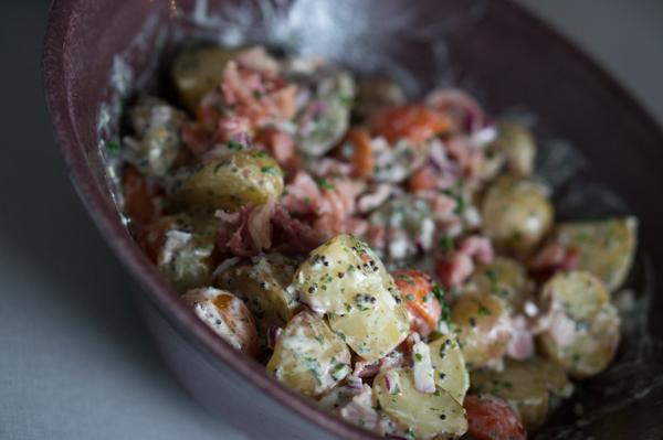 Potatissallad-bacon (1 av 1)
