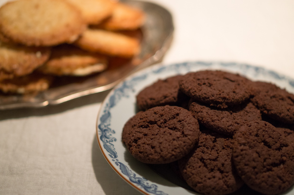 Chokladdrommar (1 av 1)