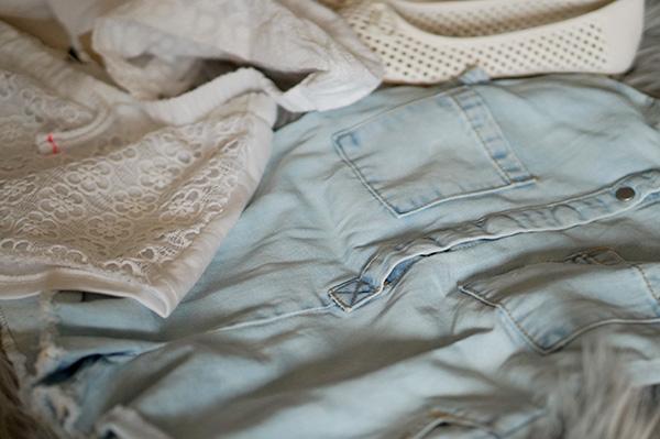 Barnkläder från Zara