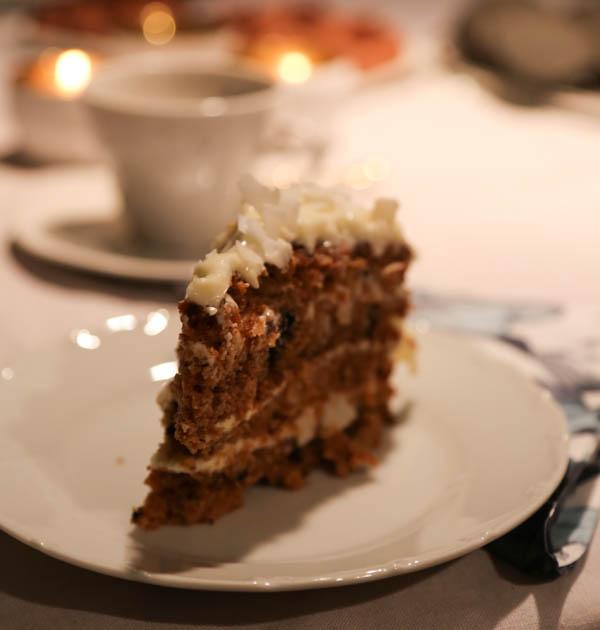 Morotstårta - gradinskan.se