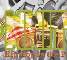 Hip Hop in the Park live all day
