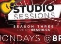 Studio Sessions Season 3