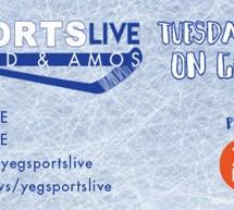 YEG Sports Live