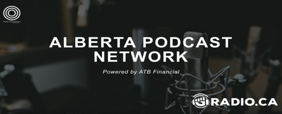Alberta Podcast Network on GRadio.ca
