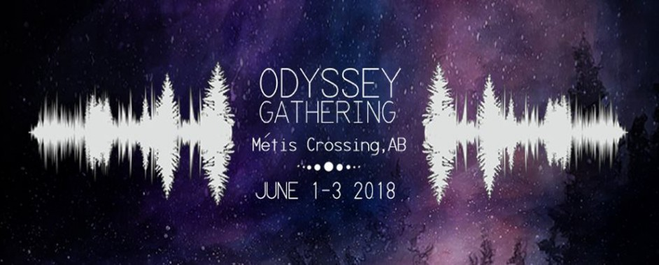 Live from Odyssey Gathering