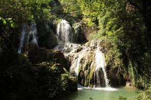 Krushunawaterfalls
