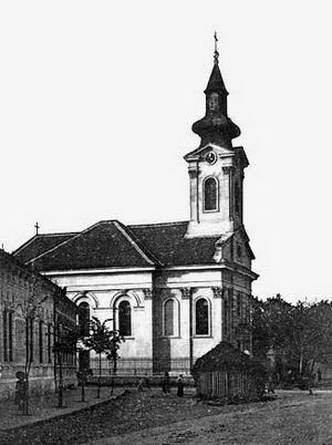 Jozef Cocek - Slovačka evangelisticka crkva