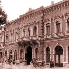 Građanske kuće