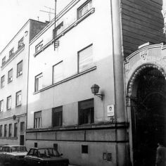 Stambena zgrada Dunđerski i Rauter