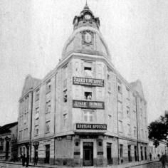 Stambeno-poslovna zgrada