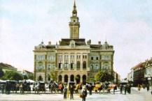 City Hall Novi Sad 1894