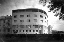 Dom jugoslovenskog učiteljskog udruženja