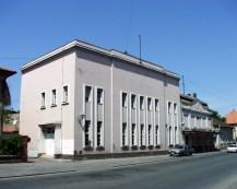 Parohijski dom evangelističke crkve