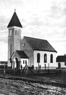 Mađarska reformatorska crkva