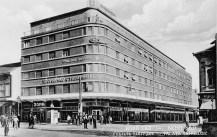 """Tanurdžićeva palata i Hotel """"Reks"""", Ulica Modene"""