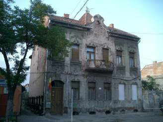 Arad Stambena zgrada 1897
