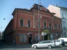 Arad, Banka, 1898
