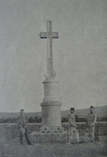1 krst na Vezircu Foto Singer 1902