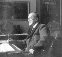 Milan Tabaković 1938 Novi Sad