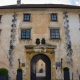 Vhod v grad