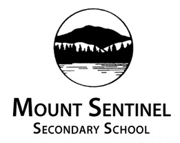Image result for mount sentinel secondary school