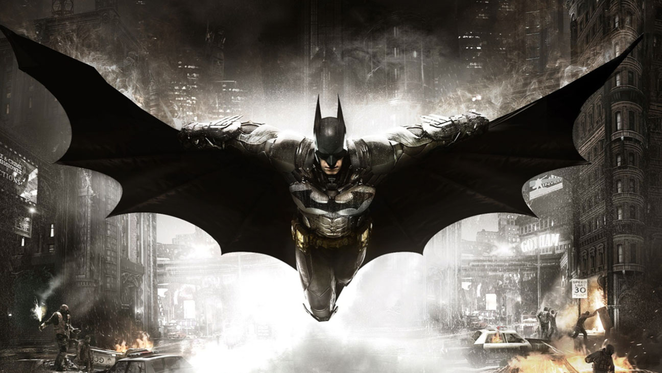 Internship Opportunities: Warner Bros Interactive Entertainment