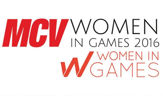 Women in Games Awards 2016