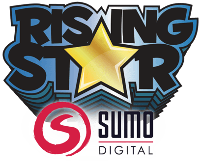 Sumo Digital Rising Star