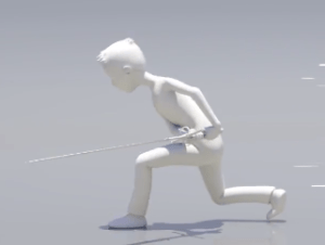 Michal Niewiadomski SFAS animation