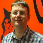 Tech Director Sumo Digital. Coding Judge