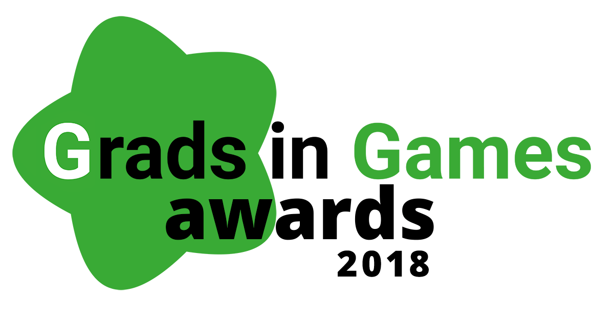 The Grads In Games Awards 2018