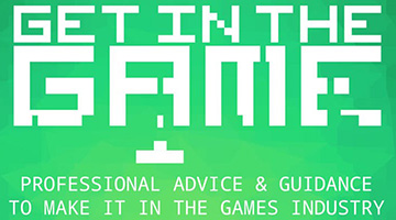 Sign up now for Get In The Game, our free careers events & industry speakers at universities across the UK!