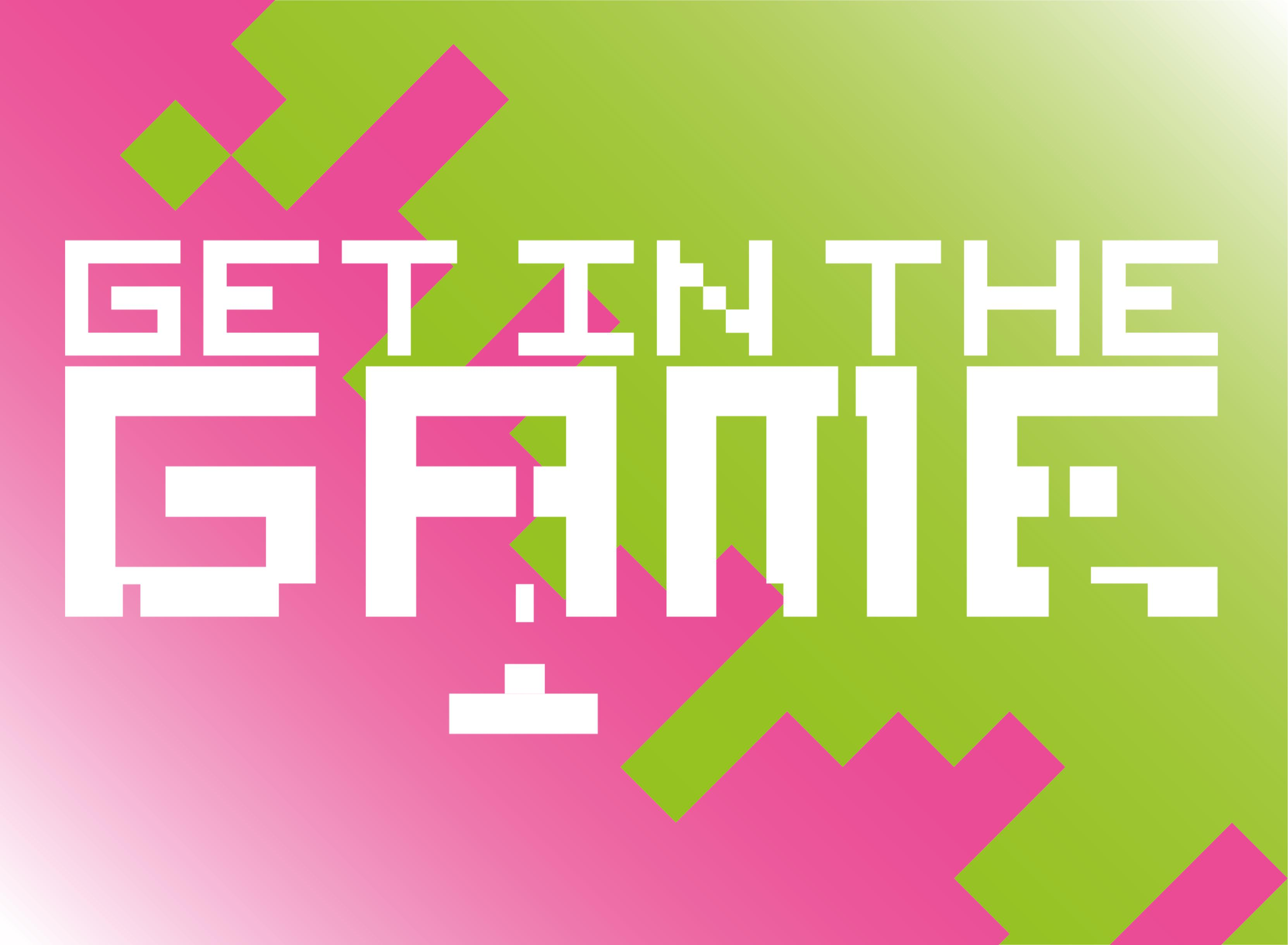 Get In The Games Career Talks; Futureworks