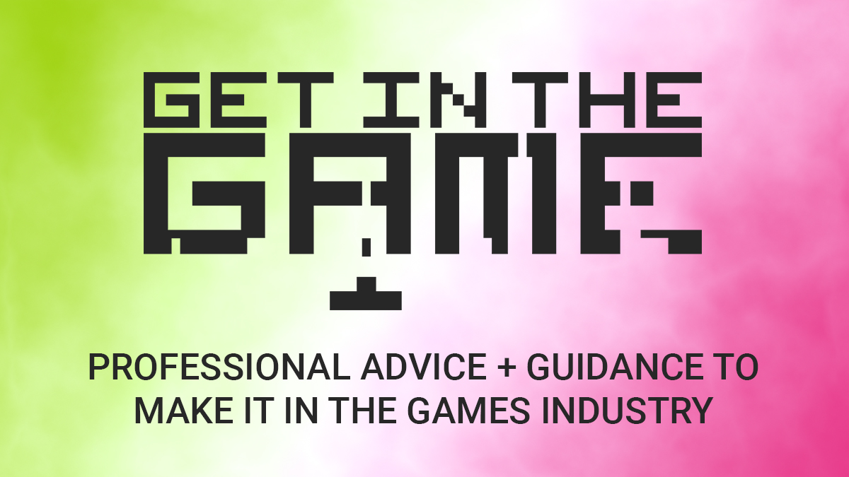 Get In The Game student careers events back for 2019