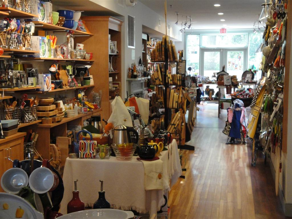 Cool Kitchen Store: Hills Kitchen