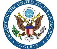 Consular Assistant at the U.S. Embassy