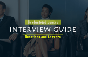 Steps to pass Dangote Group Interview Questions