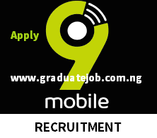 Specialist, Analytics and Consumer Insights at 9mobile Nigeria