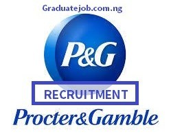 Procter & Gamble 2020 Finance and Accounting Internship Program
