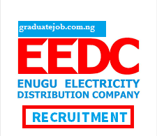 Information Security Officer at Enugu Electricity Distribution Company