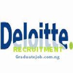 Deloitte Nigeria