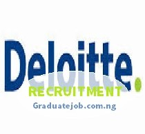 Quality & Risk Unit Administrator at Deloitte Nigeria