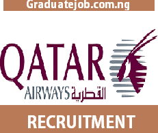 Shared Services Specialist at Qatar Airways