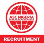 ASC Nigeria Limited Recruitment 2021, Careers & Job Vacancies (4 Positions)