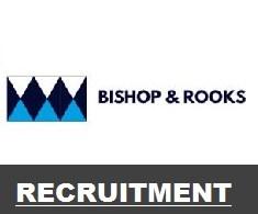 Business Development Officer at Bishop & Rooks