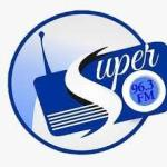 Super FM 96.3