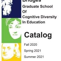 Graduate School Catalog