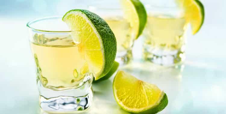 Receita passo a passo para cozinhar Tequila em casa