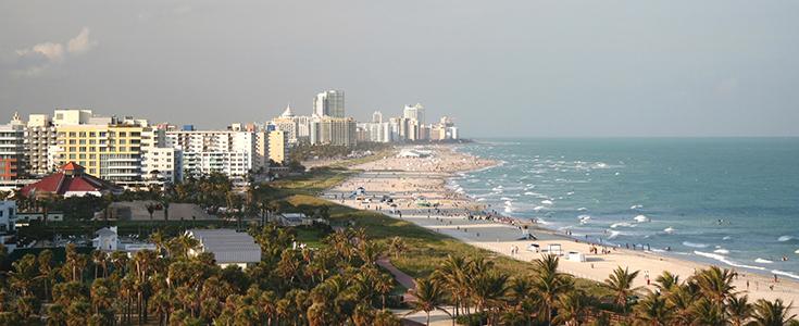 Slider_Miami Beach Skyline